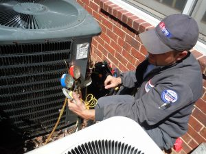air conditioning service, palm harbor